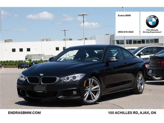 2016 BMW 435i  (Stk: P5899) in Ajax - Image 1 of 19