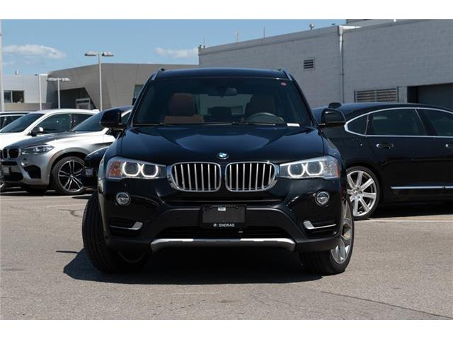 2016 BMW X3 xDrive35i (Stk: P5902) in Ajax - Image 2 of 22