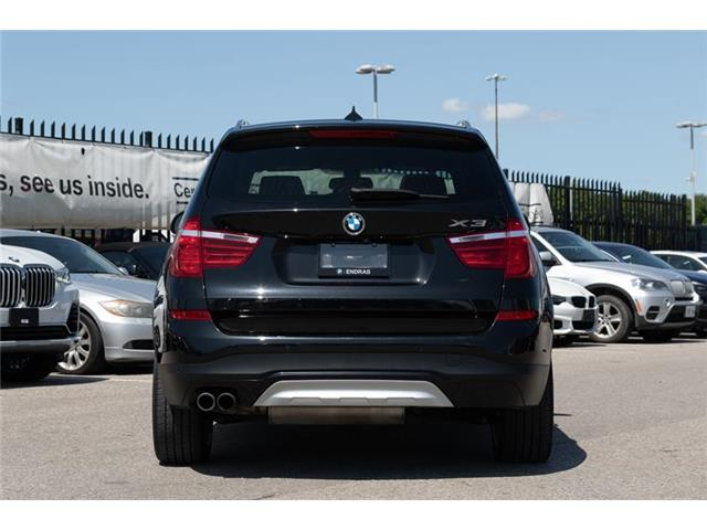 2016 BMW X3 xDrive35i (Stk: P5902) in Ajax - Image 5 of 22