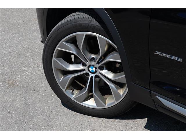 2016 BMW X3 xDrive35i (Stk: P5902) in Ajax - Image 7 of 22