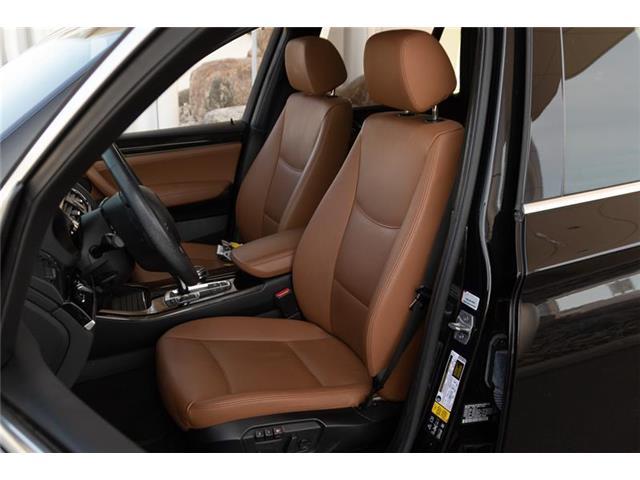 2016 BMW X3 xDrive35i (Stk: P5902) in Ajax - Image 11 of 22