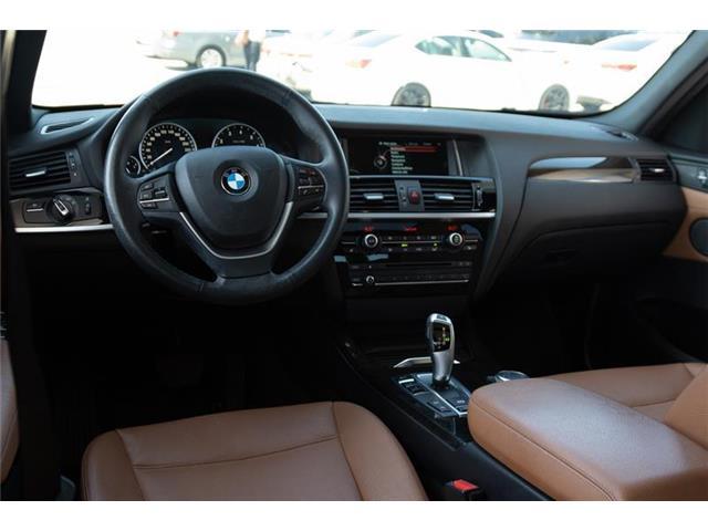 2016 BMW X3 xDrive35i (Stk: P5902) in Ajax - Image 13 of 22