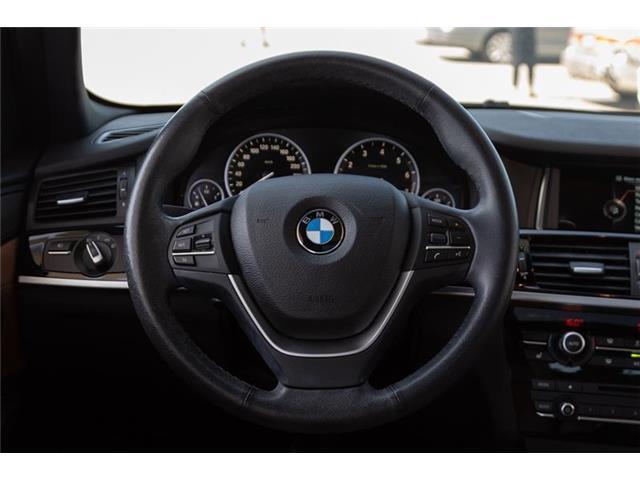 2016 BMW X3 xDrive35i (Stk: P5902) in Ajax - Image 14 of 22