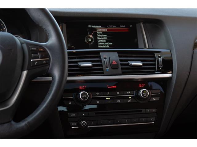 2016 BMW X3 xDrive35i (Stk: P5902) in Ajax - Image 17 of 22