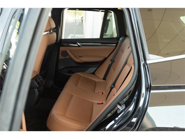2016 BMW X3 xDrive35i (Stk: P5902) in Ajax - Image 22 of 22