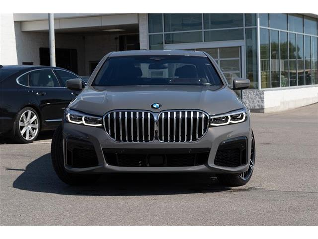 2020 BMW 750i xDrive (Stk: 70236) in Ajax - Image 2 of 22