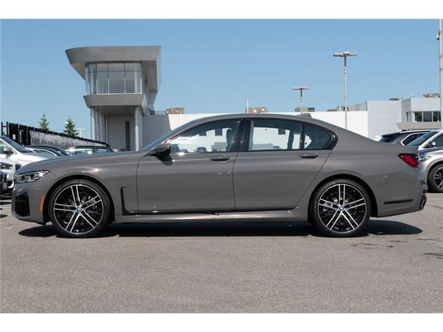 2020 BMW 750i xDrive (Stk: 70236) in Ajax - Image 3 of 22