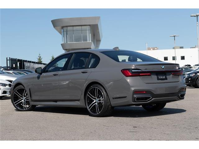2020 BMW 750i xDrive (Stk: 70236) in Ajax - Image 4 of 22