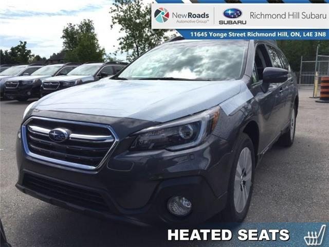 2019 Subaru Outback 2.5i Limited CVT (Stk: 32706) in RICHMOND HILL - Image 1 of 22