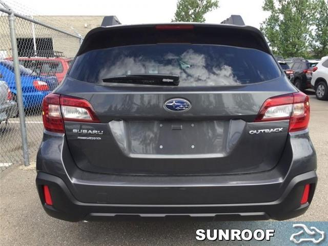 2019 Subaru Outback 2.5i Limited CVT (Stk: 32706) in RICHMOND HILL - Image 3 of 22