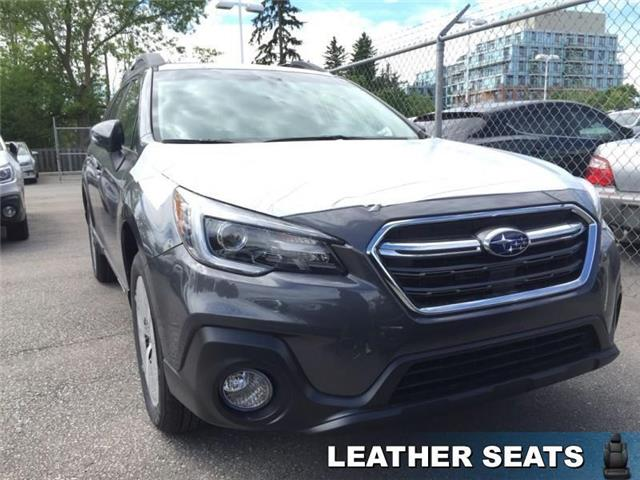 2019 Subaru Outback 2.5i Limited CVT (Stk: 32706) in RICHMOND HILL - Image 6 of 22
