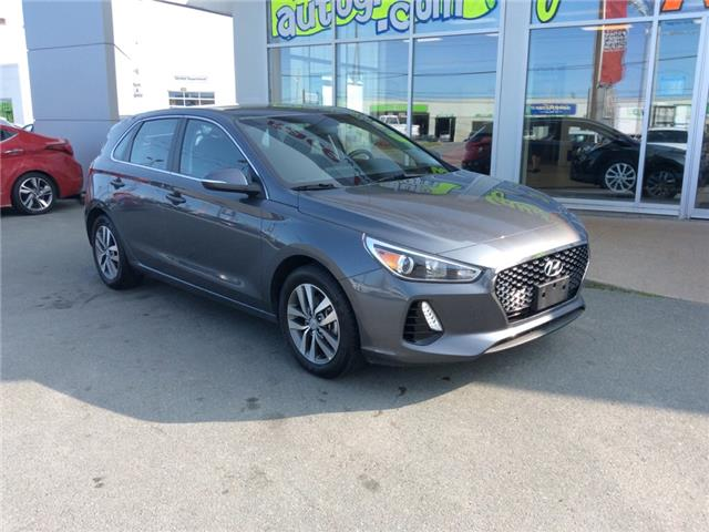 2019 Hyundai Elantra GT Preferred (Stk: 16672) in Dartmouth - Image 2 of 25