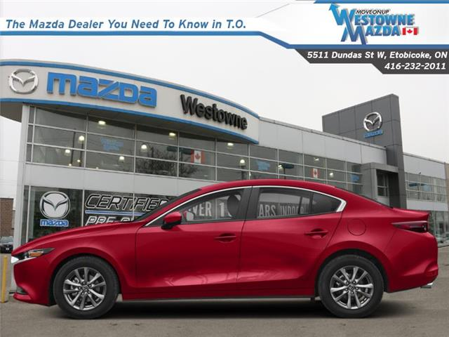 2019 Mazda Mazda3 GS (Stk: 15770) in Etobicoke - Image 1 of 1