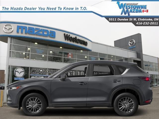 2017 Mazda CX-5 GS (Stk: 14393) in Etobicoke - Image 1 of 1