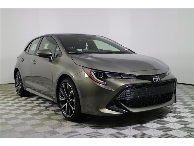 2019 Toyota Corolla Hatchback Base (Stk: 292347) in Markham - Image 1 of 23