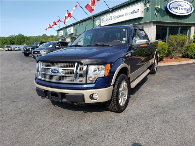 2010 Ford F-150 Lariat (Stk: 10412A) in Lower Sackville - Image 2 of 12