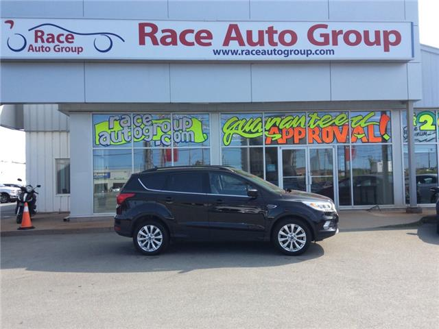 2019 Ford Escape SEL (Stk: 16710) in Dartmouth - Image 1 of 23