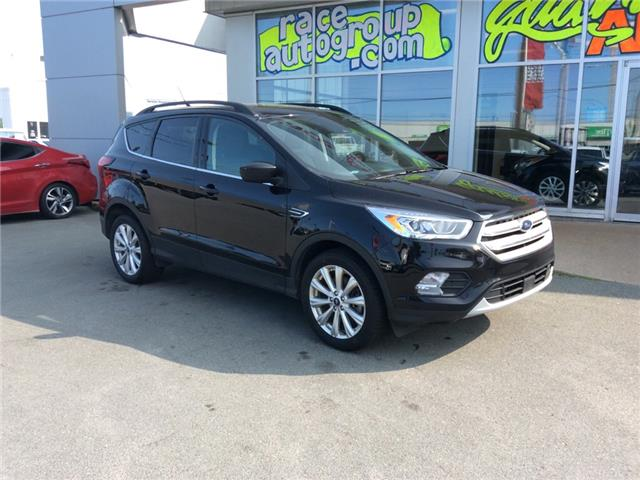 2019 Ford Escape SEL (Stk: 16710) in Dartmouth - Image 2 of 23