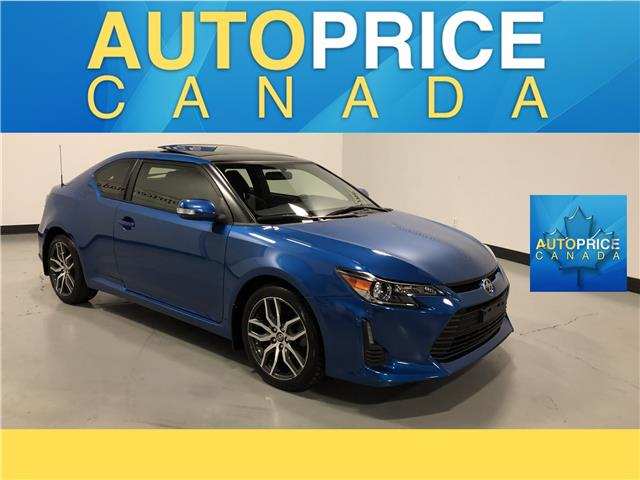 2016 Scion tC Base (Stk: F0391) in Mississauga - Image 1 of 22