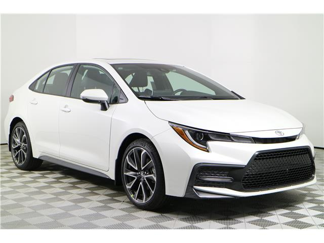 2020 Toyota Corolla XSE (Stk: 293059) in Markham - Image 1 of 26