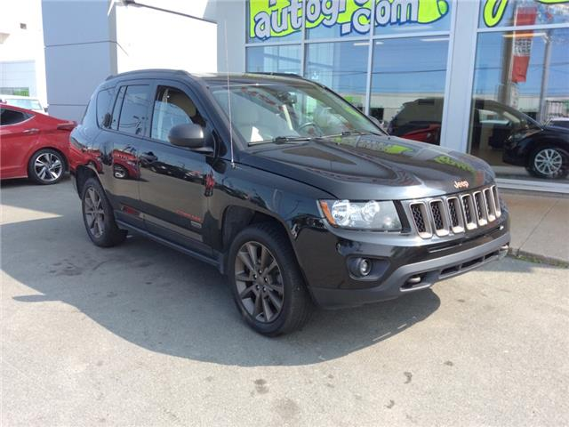 2017 Jeep Compass Sport/North (Stk: 16767) in Dartmouth - Image 2 of 19