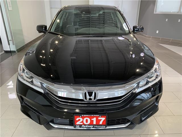 2017 Honda Accord EX-L (Stk: 16238A) in North York - Image 2 of 22