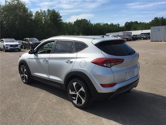 2016 Hyundai Tucson Premium 1.6 (Stk: P30941) in Smiths Falls - Image 3 of 11