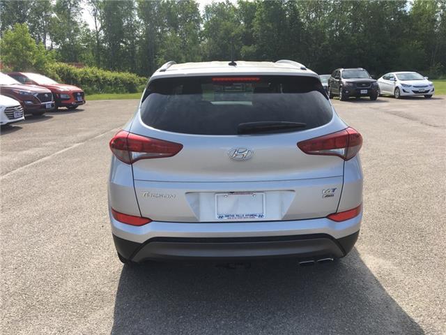 2016 Hyundai Tucson Premium 1.6 (Stk: P30941) in Smiths Falls - Image 4 of 11