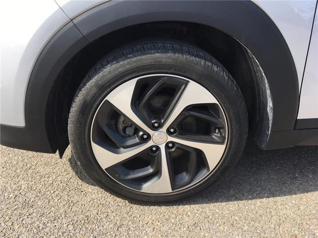 2016 Hyundai Tucson Premium 1.6 (Stk: P30941) in Smiths Falls - Image 6 of 11