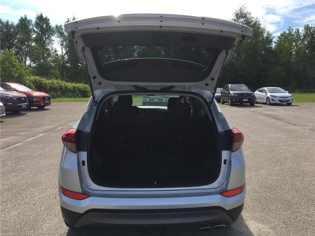 2016 Hyundai Tucson Premium 1.6 (Stk: P30941) in Smiths Falls - Image 7 of 11