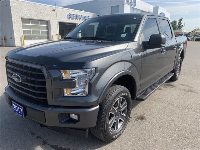 2017 Ford F-150  (Stk: 19295A) in Perth - Image 1 of 14