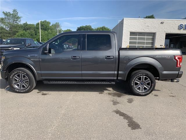 2017 Ford F-150  (Stk: 19295A) in Perth - Image 2 of 14