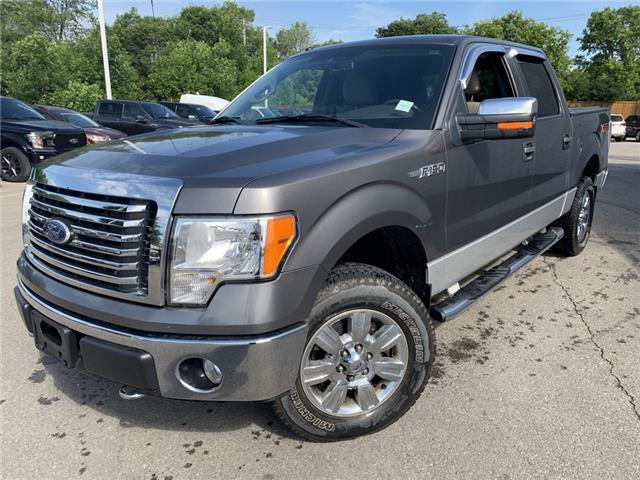 2010 Ford F-150  (Stk: 19344A) in Perth - Image 1 of 13