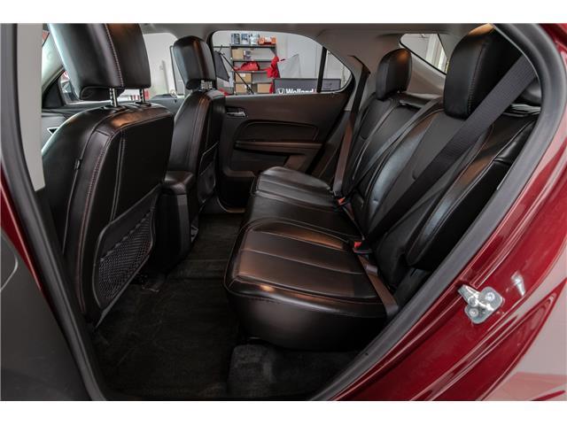 2017 Chevrolet Equinox Premier (Stk: U19230) in Welland - Image 31 of 32