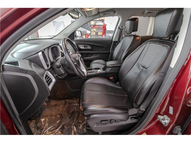 2017 Chevrolet Equinox Premier (Stk: U19230) in Welland - Image 16 of 32