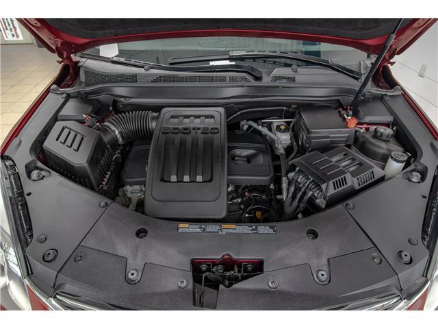 2017 Chevrolet Equinox Premier (Stk: U19230) in Welland - Image 13 of 32