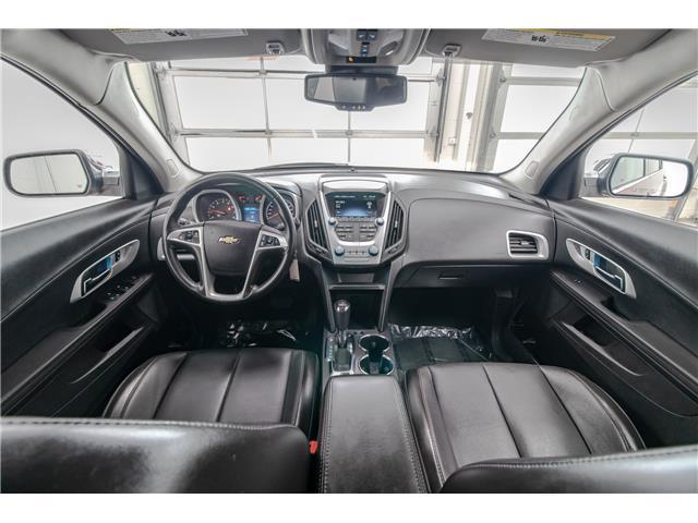 2017 Chevrolet Equinox Premier (Stk: U19230) in Welland - Image 14 of 32