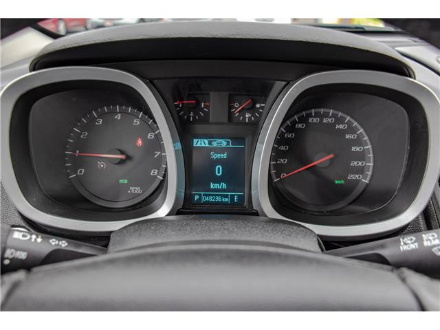 2017 Chevrolet Equinox Premier (Stk: U19230) in Welland - Image 15 of 32