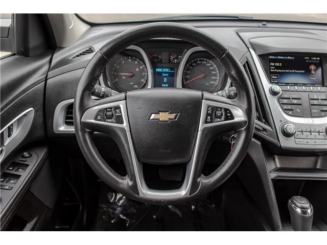 2017 Chevrolet Equinox Premier (Stk: U19230) in Welland - Image 19 of 32