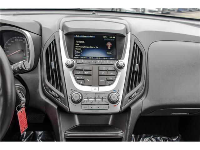 2017 Chevrolet Equinox Premier (Stk: U19230) in Welland - Image 20 of 32