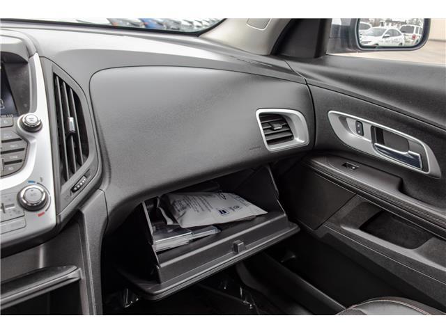 2017 Chevrolet Equinox Premier (Stk: U19230) in Welland - Image 21 of 32