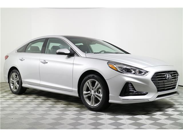 2019 Hyundai Sonata Luxury (Stk: 194697) in Markham - Image 1 of 25