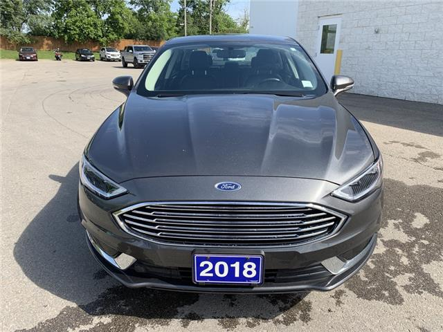 2018 Ford Fusion SE (Stk: 19316A) in Perth - Image 8 of 14