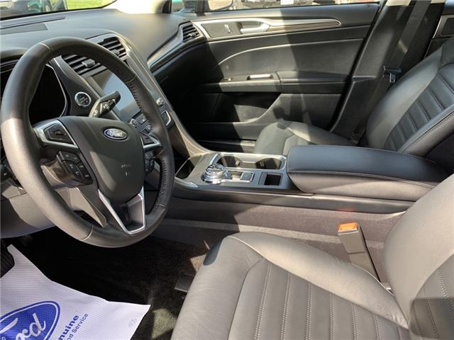 2018 Ford Fusion SE (Stk: 19316A) in Perth - Image 12 of 14