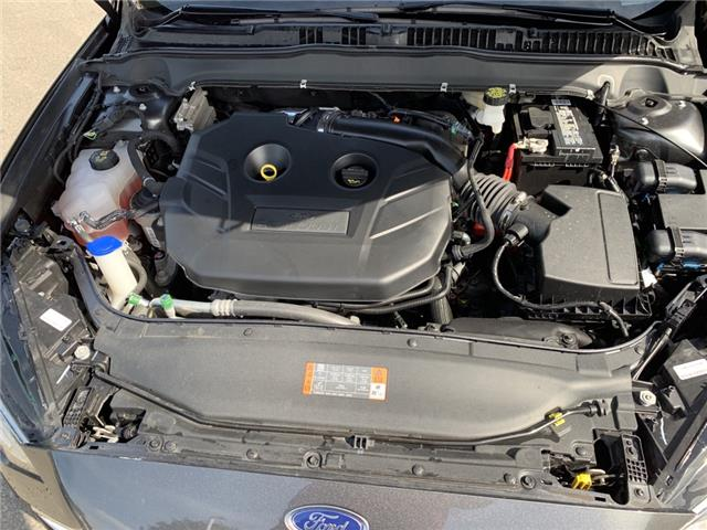 2018 Ford Fusion SE (Stk: 19316A) in Perth - Image 14 of 14