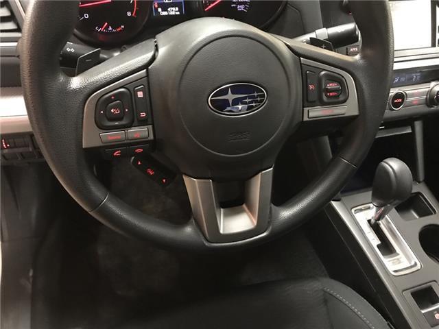 2015 Subaru Legacy 2.5i (Stk: P321) in Newmarket - Image 15 of 19