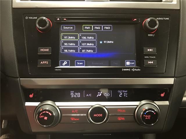 2015 Subaru Legacy 2.5i (Stk: P321) in Newmarket - Image 18 of 19