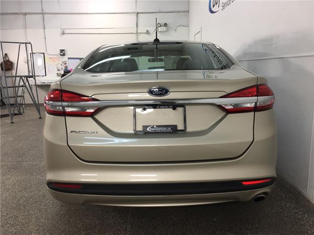 2017 Ford Fusion S (Stk: 34898EWA) in Belleville - Image 6 of 22