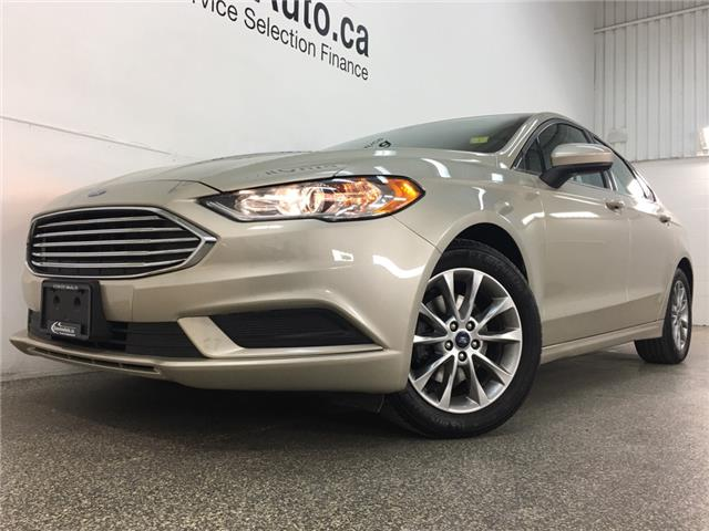 2017 Ford Fusion S (Stk: 34898EWA) in Belleville - Image 3 of 22