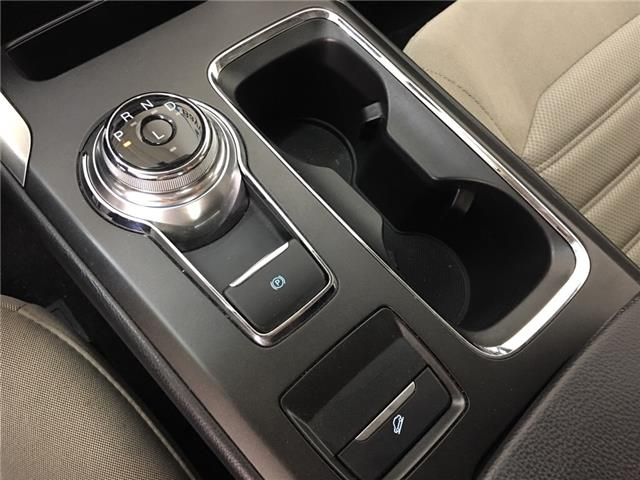 2017 Ford Fusion S (Stk: 34898EWA) in Belleville - Image 10 of 22